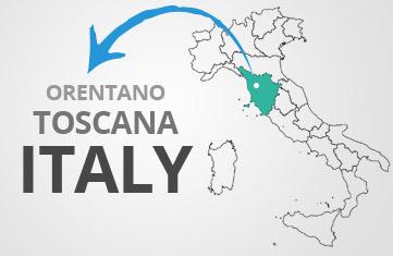 Villa in affitto con piscina nel cuore della Toscana