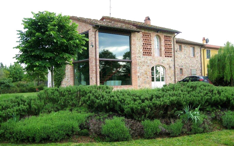 Esterni Villa Gourmet 10