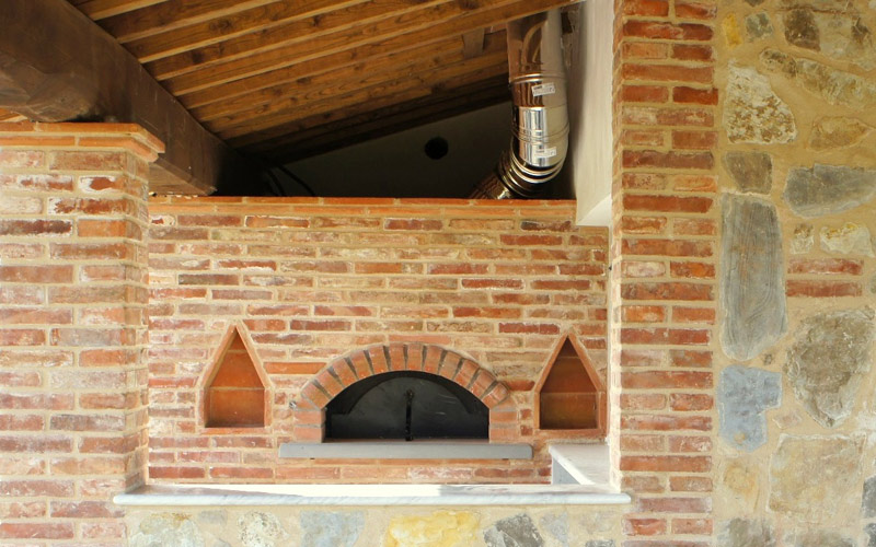 Esterni Villa Gourmet 15