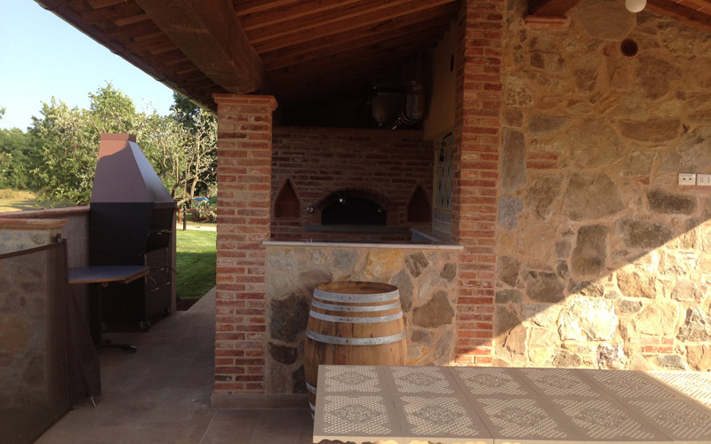 Esterni Villa Gourmet 17