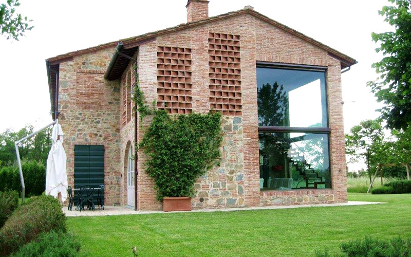 Esterni Villa Gourmet 2
