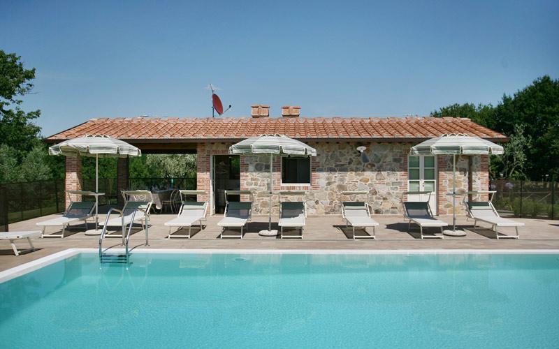 Esterni Villa Gourmet 21