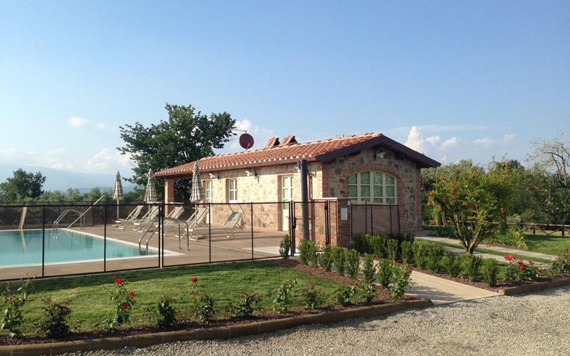 Esterni Villa Gourmet 26