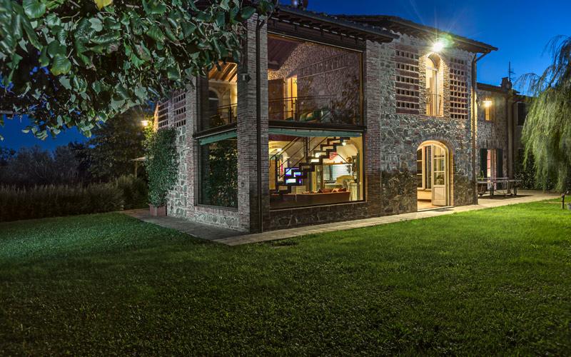 Esterni Villa Gourmet 27