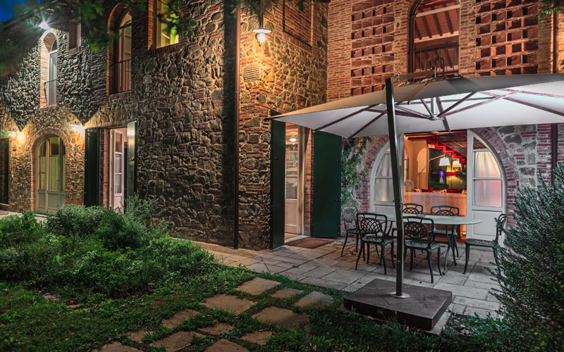 Esterni Villa Gourmet 28