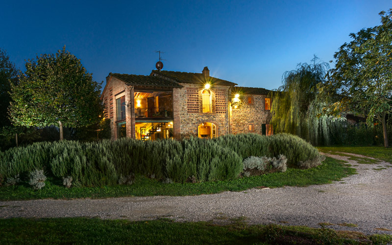 Esterni Villa Gourmet 29
