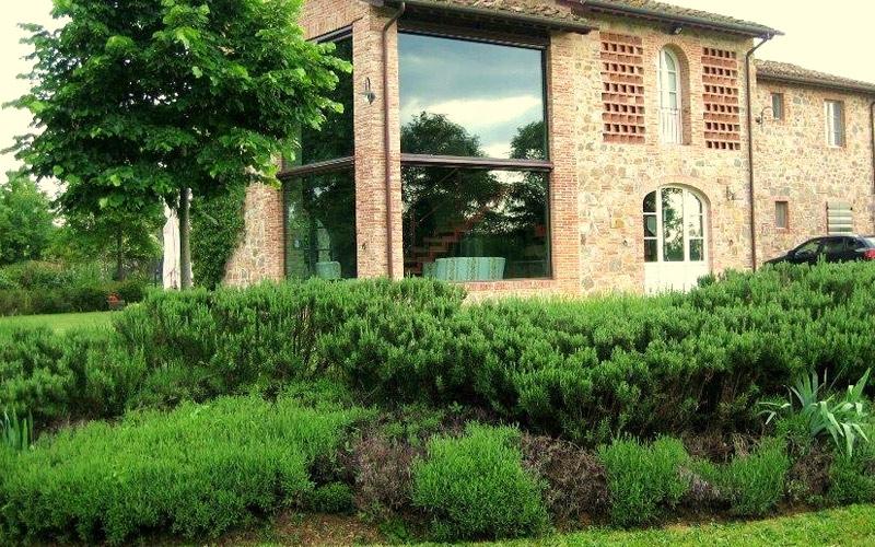 Esterni Villa Gourmet 3