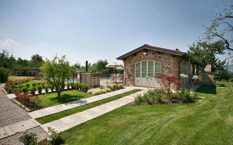 Esterni Villa Gourmet 34