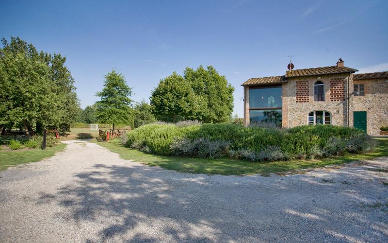 Esterni Villa Gourmet 4