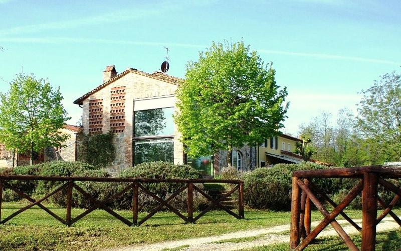 Esterni Villa Gourmet 5