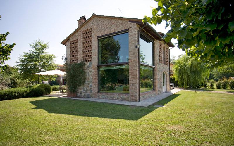Esterni Villa Gourmet 7