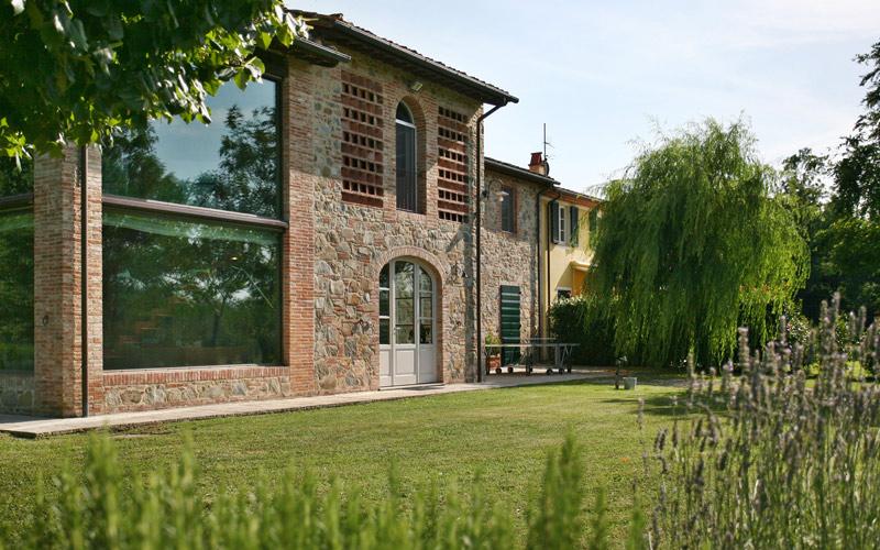Esterni Villa Gourmet 8
