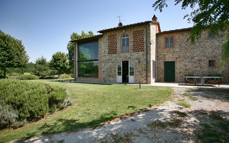 Esterni Villa Gourmet 9
