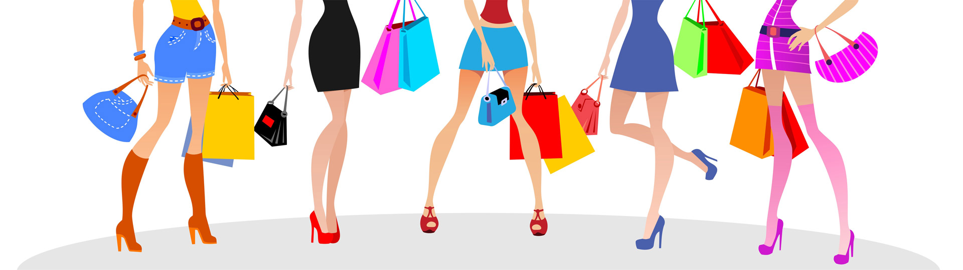 Shopping Bilder